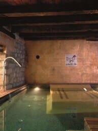Spa Casa del Abad