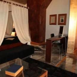 Casa del Abad 20.0 Suite Casa Cool