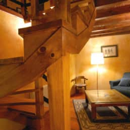 Casa del Abad 20.0 Casa 2 suite