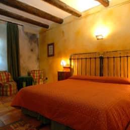 Casa del Abad 20.0 Casa 2 habitación