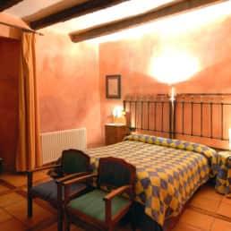 Casa del Abad 20.0 Casa 2 habitación doble