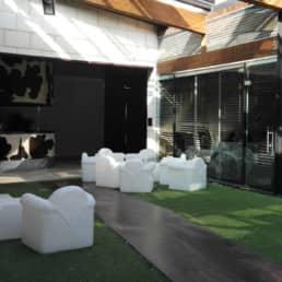 Casa del Abad 20.0 Casa 1+2 La Cool + La Clásica
