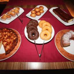 Casa del Abad 20.0 Restaurante servicio de desayuno